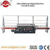 Angle Changing Straight Line Edge Polishing Mitering Machine