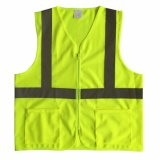 Hot Selling En20471 Safety Vest