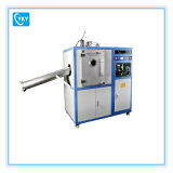 Vacuum Melt Spinning System with Precision Temperature and Molten Extrusion Pressure Controls