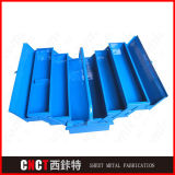 Sourcing Sheet Metal Custom Cantilever Tool Box