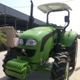 120HP Farming Tools Tractor, 4WD China Wholesales Tractor Sale Uganda and Supply