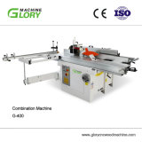Five Function Woodworking Combination Machine for Furniture Making