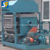 Machines for Making Egg Tray Pulp Moulding Machine 4X8