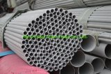Duplex 2205 Annealed Stainless Steel Pipe with Large Diameter