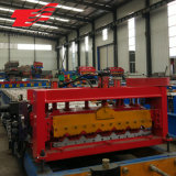 Corrugated Roof Sheet Metal Glazed Tile Roll Forming Machine Prices