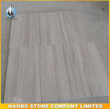 Grey Wood Vein Marble Tiles
