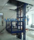Industrial Small Goods Elevator Cargo Lifting Equipment