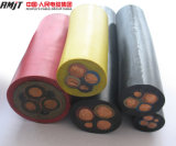 H07rn-F Rubber Insulated Power Cable