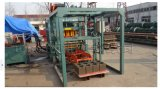 Automatic Hydraulic Paver/Pavement /Block/Brick Making Machine Qt5-20