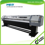 High Quality Wide Format Solvent Printer with CE ISO Approved