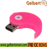 Best Price PVC USB Flash Disk for Promotion Gift