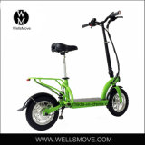 25km/H 250W Motor Foldable Electrical Scooter for City Urban Riding Rental