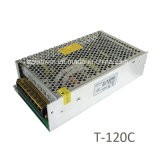 Manufacturer Wholesale 120W 5V 15V -15V Switching LED Power Supply