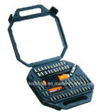Facotry Price! 84 PCS Hand Tool Set with Socket Bit Sets