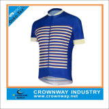 Mountain Bike Clothing Men Cycling T Shirts with Sublimation Printing
