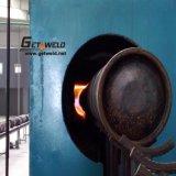 LPG Tank Heat Treatment and Hydrostatic Testing Line