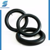 Best Price Two Wheel Motorcycle Natural Inflatable Inner Tube Manufacturers