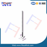 Q235 Steel Galvanized Screw Jack for Scaffolding