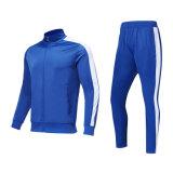 Athletic Sportwear Unisex Tricot Tracksuit with Custom Logo