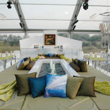 Transparent Wedding Tent Luxury Clear Roof Tent