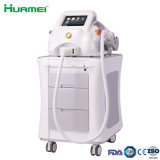 IPL Shr Opt Laser Permanent Hair Removal Machine Medical Beauty Salon Equipment