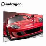 55inch 3.5mm 4K Cheap LCD Video Wall Display with LCD Video Wall Controller