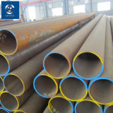 Factory Wholesale Material 10crmo910 Carbon Seamless Steel Pipe for Infrastructure