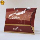 Sun Nature New Design Handle Case Custom Print Pillow Box
