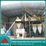 Animal Feed Pellet Line Chicken Poultry Cattle Livestock Feed Processing Mill