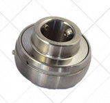 Stainless Steel Insert Ball Bearing AISI420