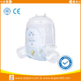 B Grade Super Absorption Disposable Baby Diapers