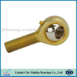 China Bearing Factory Male Thread Rose Joint Rod End Bearing (POS series 5-30mm)