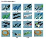 Upc PC APC MPO St LC FC Sc Fiber Optic Patch Cord Price, Single Multi Mode Fiber Patchcord Jumper Cable