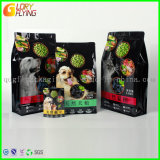 Food Packaging Plastic Bag for Packing Dog and Cat Foods Zip Lock Bags