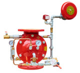 Fire Fighting Preacation Dry Wet Alarm Check Deluge Valve Price