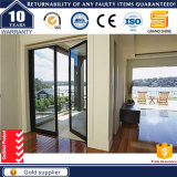 Aluminum Residential Doors Double Hinge Doors with Standard Door Size