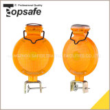 Amber Color Solar Warning Light S-1359A