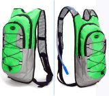 Water Bag Rucksack Includes Water Bladder for Hiking Biking Outdoor Sports