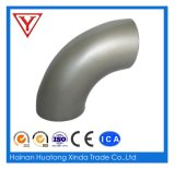 Stainless Steel Seamless Elbow Ss304/Ss316
