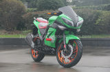 Five Color Water Cooled 350cc Sport Motorcycle Racing Bike