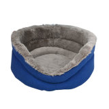 Roundness Dog Bunk Bed Simple Ventilate Dog Bunk Bed