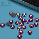 Factory Supply Low Lead Original Korean Hot Fix Rhinestone Ss10 Wholesale Crystal 3mm