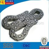 Piv Infinitely Variable Speed Chain of Connecting Link
