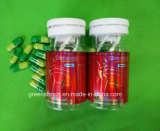 Hot Sale Red Natural Max Weight Loss Slimming Capsule