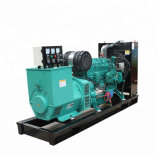 Cheap China Brand Electric Power 120kw Diesel Generators
