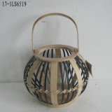 Bamboo Lantern for Home Decoration and Gift