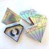 Wholesale Custom Logo Boxes Eyelashes Packaging Box