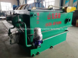 Carbon Steel/Stainless Steel Oil Water Separator, Daf Dissolved Air Flotation Sewage Treatment Machine