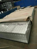 Chinese Factory Checker Plate Chequer Plate Anti-Slip Stainless Steel Plate
