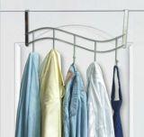 Simple Handmade Bathroom Hook Over Door Use in Clothes